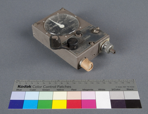 Radio Compass, Azimuth Control, BRC, Type MN-52H