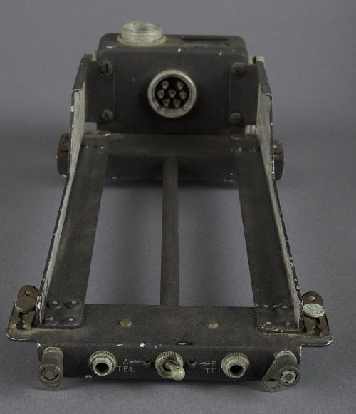 Radio Rack, Radio Homing, MT-7A/ARR-2