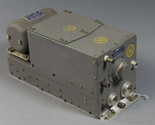 Radio Receiver, ARC, Type R-10A(28V)