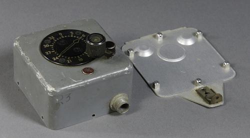 Radio Control Unit, ARC, Type C-18