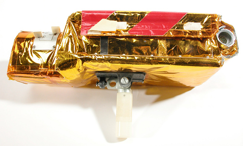 Camera, Television, Lunar Rover, Apollo