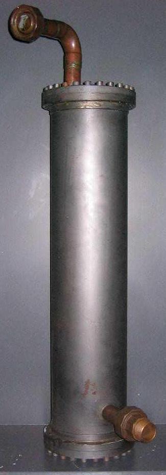 Jacket, Rocket Engine, Liquid Fuel, 3000-A-1