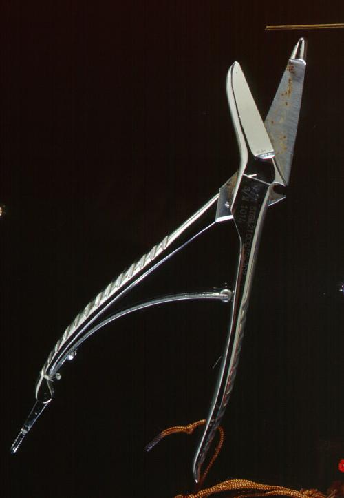 Scissors, Surgical, Apollo 11