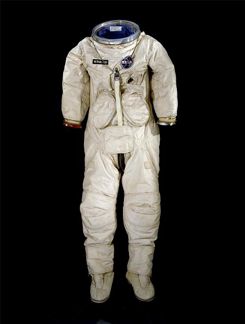 Pressure Suit, HEPA, S-1C-4,