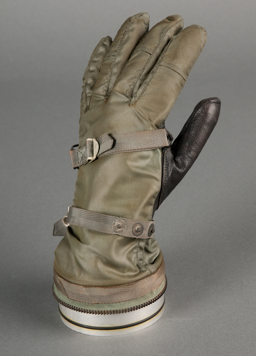 Glove, Left, Mark IV