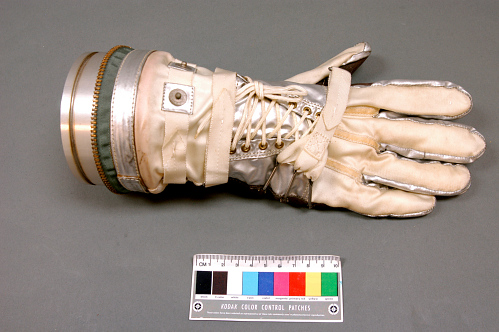 Glove, Right, Mercury, MG-11, Grissom