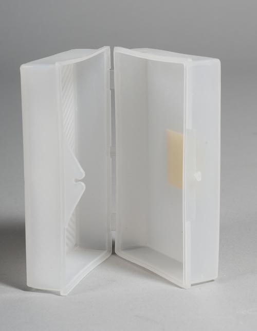 Soap Case, Personal Hygiene Kit, Shuttle, STS-7, 8, 9