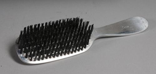 Hair Brush, Personal Hygiene Kit, Shuttle, STS-7, 8, 9