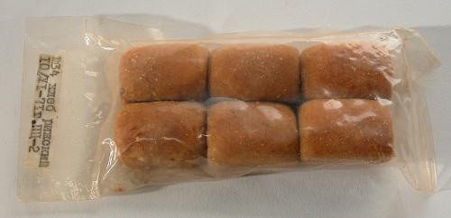Rye Bread, Soviet