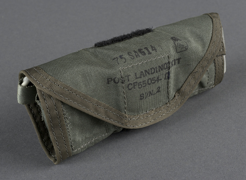 Post Landing Kit, Gemini IV