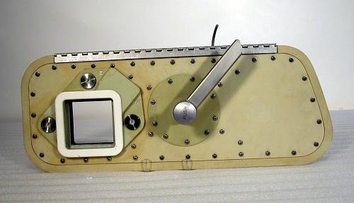 ATM, Film Door Assembly