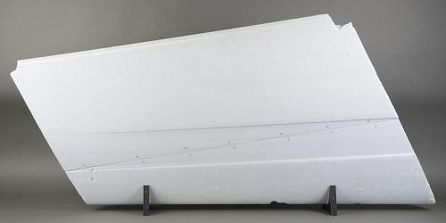 Foam Wing Core, Rutan, Varieze