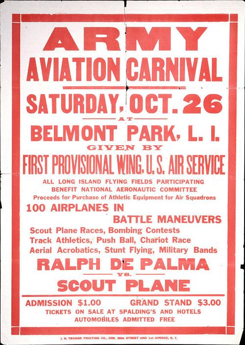 Army Aviation Carnival