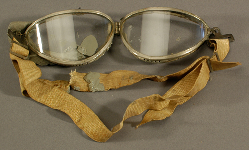 Goggles, Flying, Type AN-6530, United States Army Air Forces or Navy