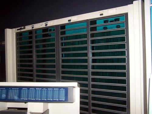 Processor Unit, Computer, CDC 3800