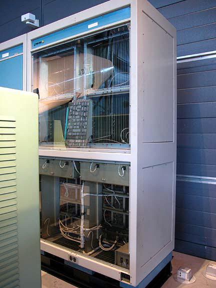 Computer, Massive Parallel Processor, Expansion Unit
