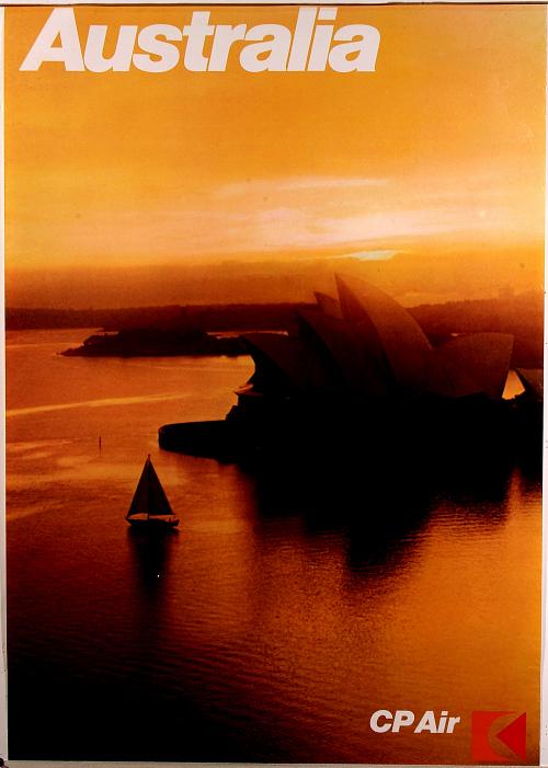 CP Air Australia