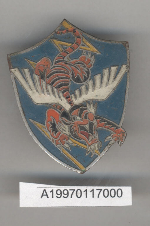 Insignia, Flying Tigers