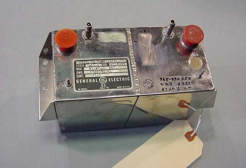 Battery, Corona Satellite