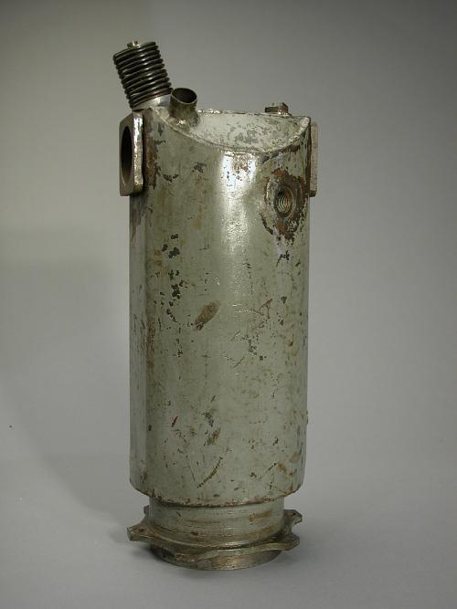 Cylinder, Union Gas Engine Co. Engine