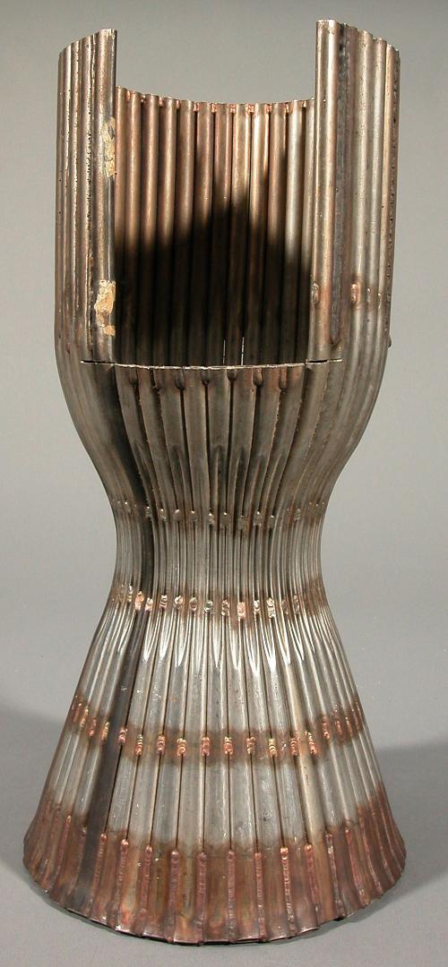 "Rocket Engine, Liquid Fuel, ""Spaghetti"" Type, Super P, Reaction Motors, Inc."