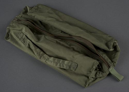 Bag, Flight Suit