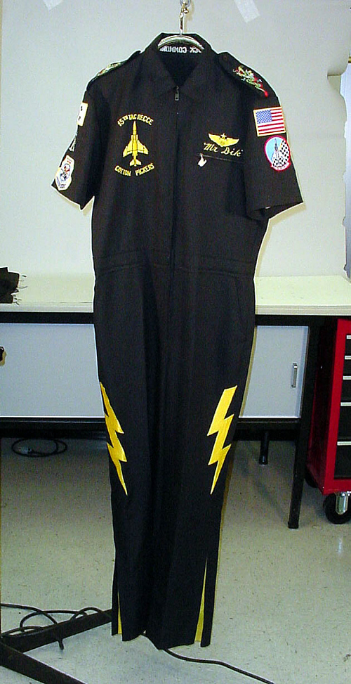 Suit, Party, United States Air Force