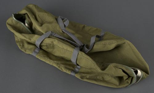 Equipment Bag, Pressure Suit, Sokol KV-2