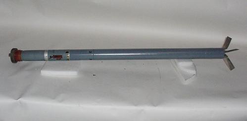 Missile, SA-7