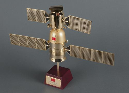 Model, Shenzhou, 1:40 scale