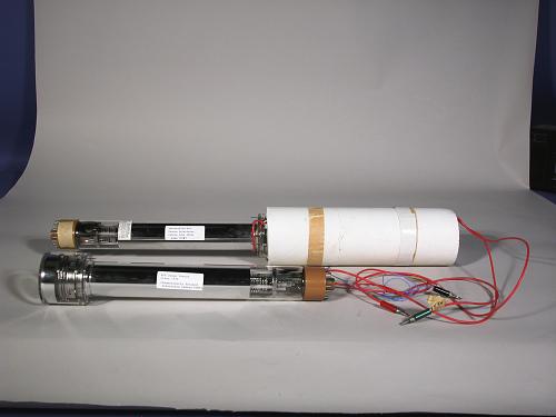 Vidicon Tube, Secondary Emission Cathode (SEC)