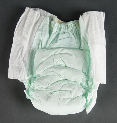 Underwear, Disposable Absorbent