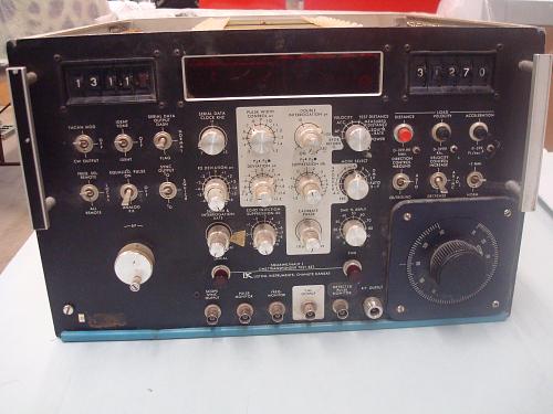 SquawkNaut I Transponder Test Unit