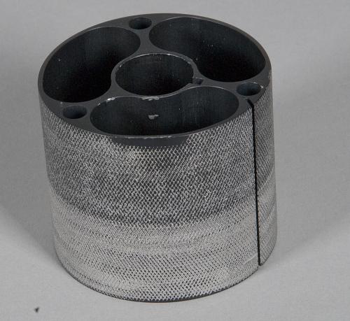 Aluminum Core, IMAX