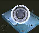 Charge Coupled Device (CCD), Hubble WFPC1, Flight Spare