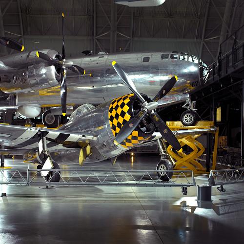 Republic P-47D-30-RA Thunderbolt