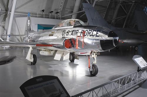 Lockheed T-33A-5-LO Shooting Star