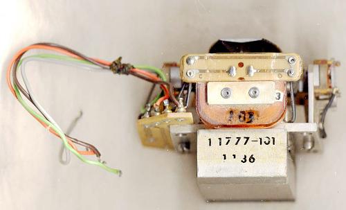 Horizon Scanner, OGO Satellite