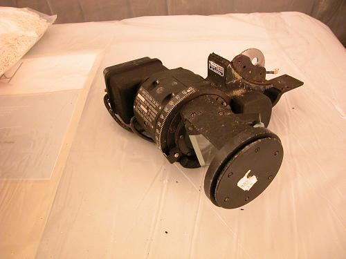 Bombsight, Reflex, Norden