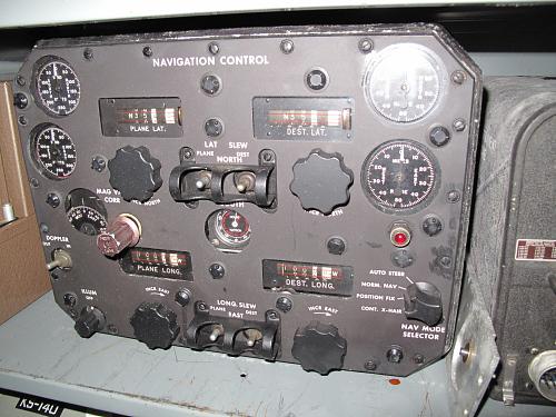 Navigation Control, AN/ASQ-48