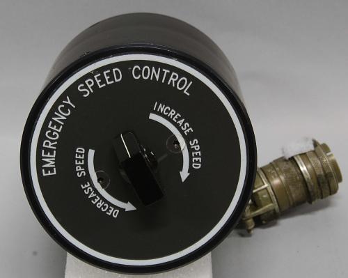Speed Control, Emergency, IMAX