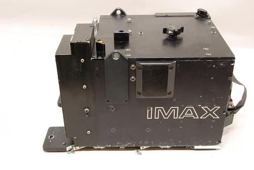 Camera, ICBC, 70mm, IMAX