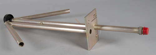 Dipole Antenna, Transmitter, Space Surveillance Fence