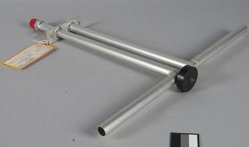 Dipole Antenna, Reciever, Space Surveillance Fence