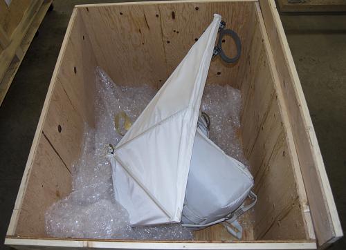 Module, Balloon Equipment, Paragon StratEx