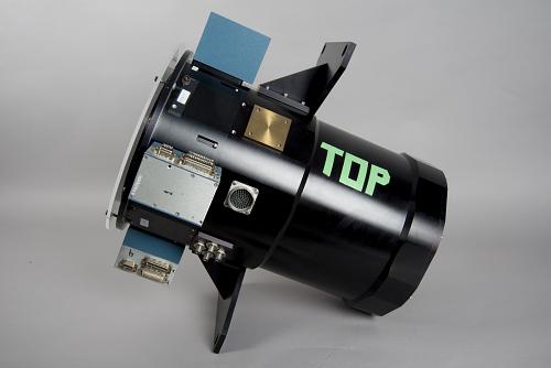 Camera, Big Throughput