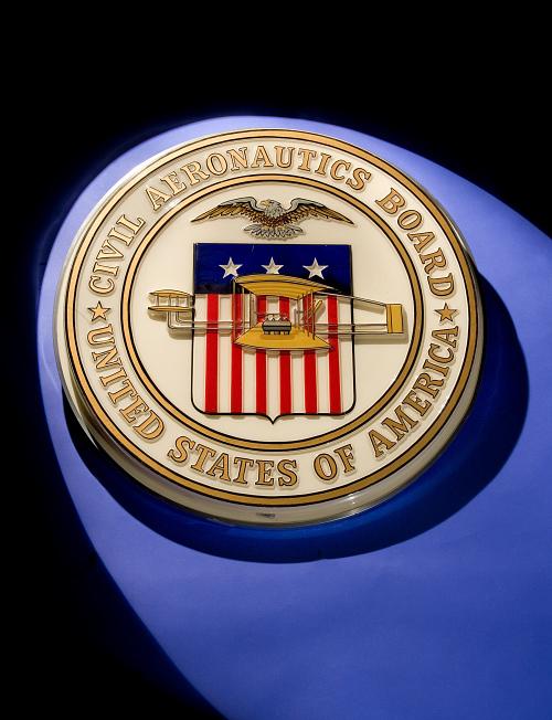 Seal, Civil Aeronautics Board