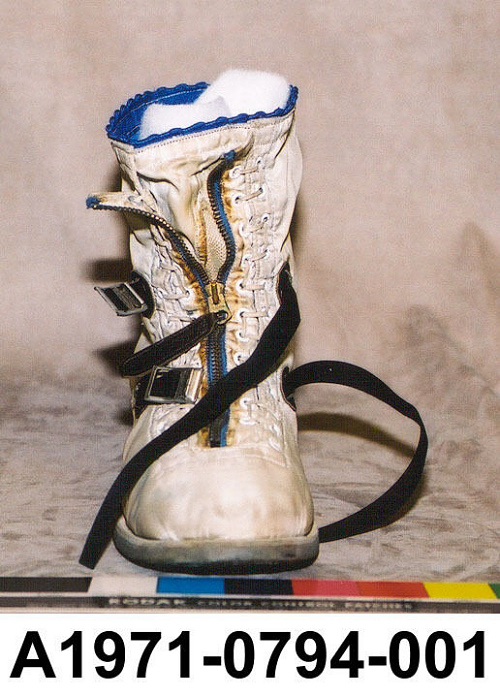 Boot, Right, G2-C, Training