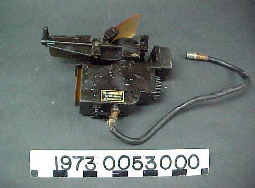 Gun Sight, Japanese, Navy, Type-98