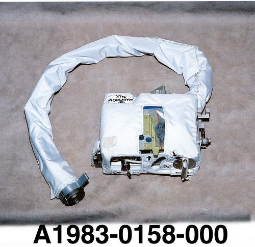Remote Control Unit, Apollo